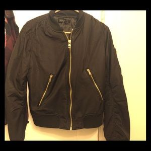 Top shop MA-1 Bomber
